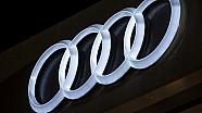Live: Presentazione team Audi Formula E