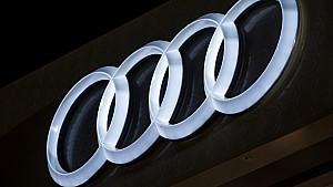 Direct - La présentation d'Audi en Formule E