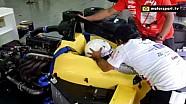 Perdana Putra Minang - Seat-fitting Formula 4 SEA Mygale M14-F4 Renault