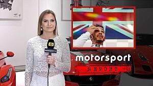 Motorsport-Report #40: F1 Suzuka & Gurtdiskussion