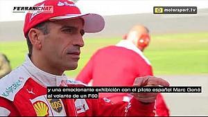 Motorsport Report - Ferrari