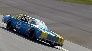 Dale Jr. takes a spin around 'Dega in father's 1979 Monte Carlo