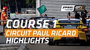 GT4 European Series Southern Cup - Course 1 - Highlights