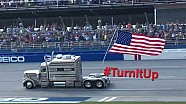 #TurnItUp - There is nothing like Talladega!