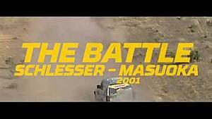 40º aniversario del Dakar - Nº2 - La batalla Schlesser/Masuoka - Dakar 2018