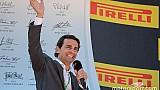 Pedro de la Rosa atua em comercial da DISA
