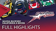 Intercontinental GT Challenge - 2017 8hrs Mazda raceway - Event highlights