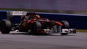 Ferrari-Weltfinale in Daytona