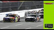 Finishcrash NASCAR Martinsville