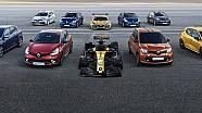 Formula Renault Eurocup 2017 - Barcelona - Race 3