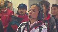WTCC - 2017 race of Japan - Opening race