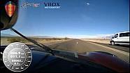 Koenigsegg Agera RS verbreekt snelheidsrecord