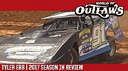 Tyler Erb | 2017 World of Outlaws Craftsman late model series season in review