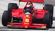 IndyCar-Klassiker: Long Beach 1987