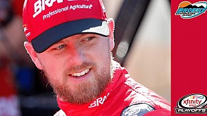 Justin Allgaier on JRM representation: 'I hope Dale is proud'