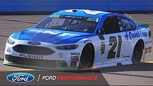 10 Sundays: Phoenix | Ford Performance