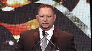 NHRA Mello Yello Awards part 5: Funny Car Champion Robert Hight
