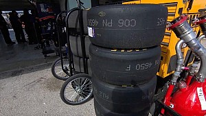 Monster Energy Nascar Cup teams given option for one additional set of tires at Miami