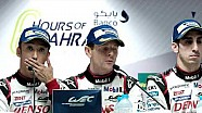 2017 WEC 6 hours of Bahrain - Race press conference
