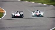 Toyota-Porsche : fin d'une rivalité
