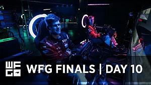 WFG finals | day 10