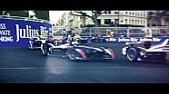 Julius Bär und Formula E: mehr als Motorsport
