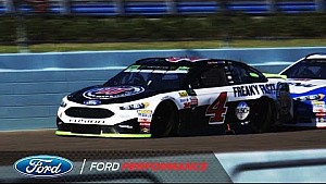 10 Sundays: Ford Championship weekend | Ford Performance