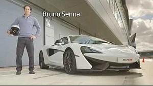 Pure McLaren