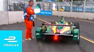 Close calls & car control compilation  - Formula E