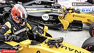 Renault's F1 power unit struggles