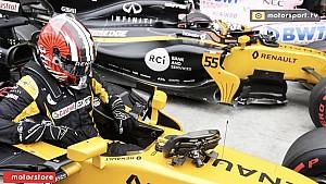 Analyse: De motorproblemen van Renault