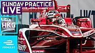ePrix Hong Kong - Practice 3 - Formula E 2017/2018