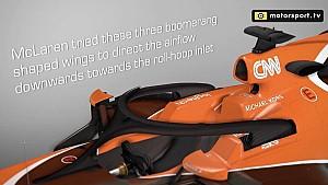 Ángel de McLaren