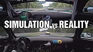 RaceRoom | GT3 NORDSCHLEIFE - Simulasi vs dunia nyata