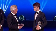 2017 FIA Prize Giving – Highlights
