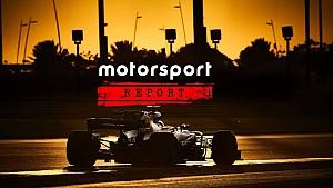 Motorsport-Report #65: Geheimnis des Mercedes-Erfolgs