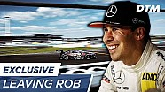Leaving Rob – Wickens' career highlights in the DTM - DTM 2017