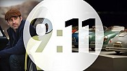 9:11 Magazine. Episodio 5: Patrick Dempsey / Porsche 956 / GDR Porsche / Drift /