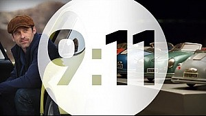 9:11 Magazine. Episode 5: Patrick Dempsey / Porsche 956 / GDR Porsche / Drift /