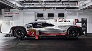 Porsche en LMP1 - Quatre années de succès