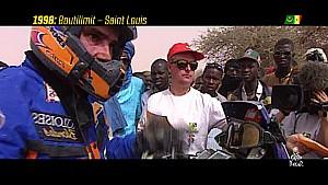 40º aniversario del Dakar - N°34 - 1998: Meoni GPS - Dakar 2018