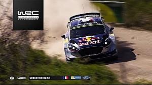 WRC 2017: Lo mejor de la temporada