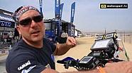 Dakar 2018 | Intervista ad Alberto Bertoldi