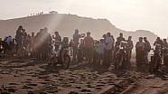 Dakar 2018 - Stage 4 - Motor