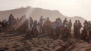 Dakar 2018 - 4. Etap - Motosiklet