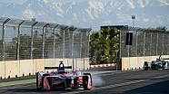 Heidfeld, Buemi, Piquet + Rosenqvist's guide to Marrakesh