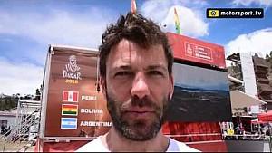 Dakar 2018 | Intervista ad Alessandro Ruoso