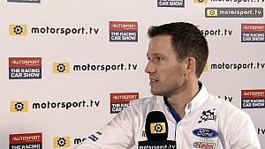 Sebastien Ogier - Autosport International
