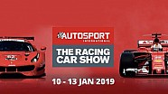 Autosport International 2018 - Highlights
