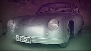 "9:11 Magazine: the story of the ""GDR Porsche""."